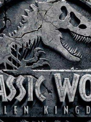 Jurassic World Sequel's Official Title Is Jurassic World: Fallen Kingdom