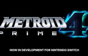 Metroid Prime 4 Confirmed in Development For Nintendo Switch