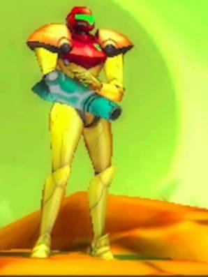 Metroid Samus Returns Coming to the 3DS