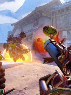 New Overwatch Game Mode: 6v6 Lockout Elimination