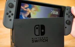 Nintendo Switch Shortages Are Unintentional