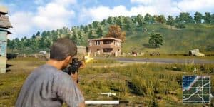 PlayerUnknown's Battlegrounds Might Be Coming To PS4