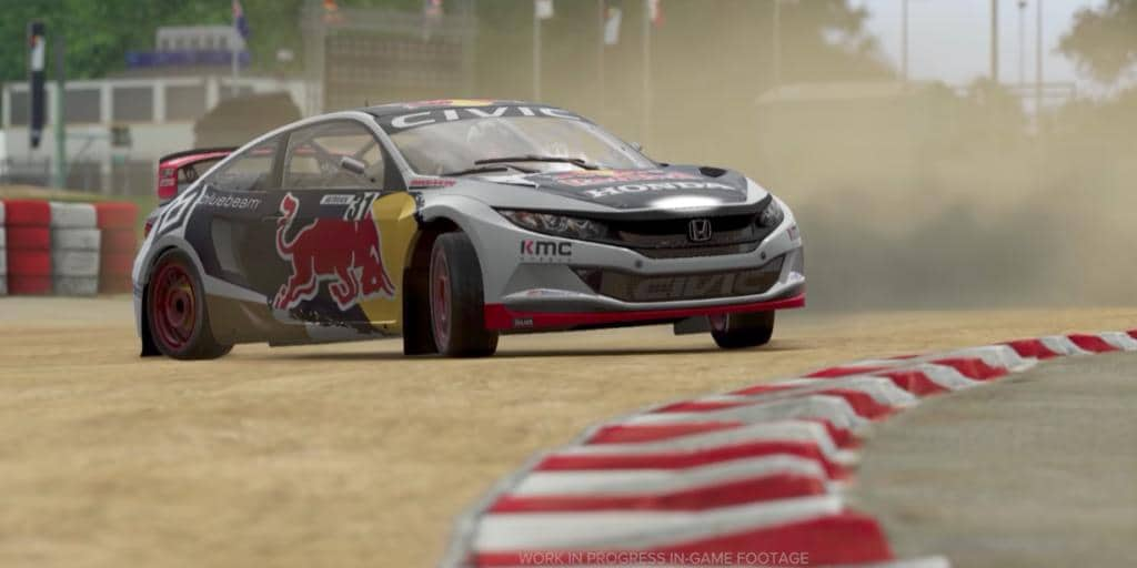 Project Cars 2 Release Date September 2017