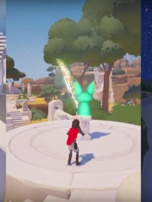RiME And The Motivation Of Curiosity In Games
