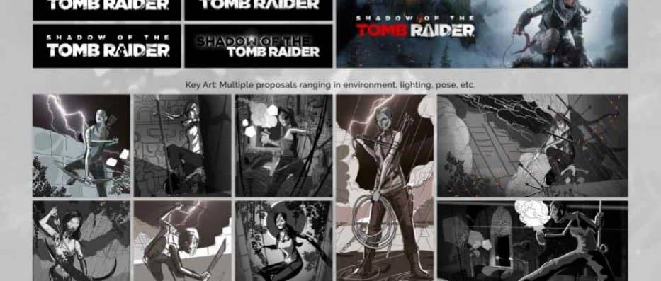 Rise of the Tomb Raider Sequel Leaked