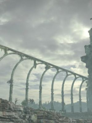 Shadow of the Colossus On PS4 Is Same As PS2 Version