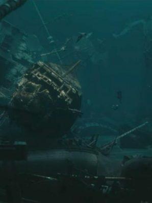 Skull and Bones Announcement Cinematic Trailer