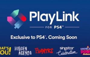Sony's PlayLink Allows Co-op Play Without Extra Controllers