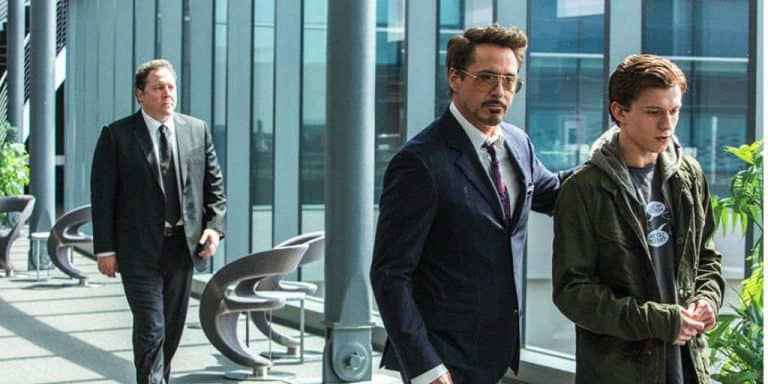 Spider-Man: Homecoming Sequel Won't Include Iron Man