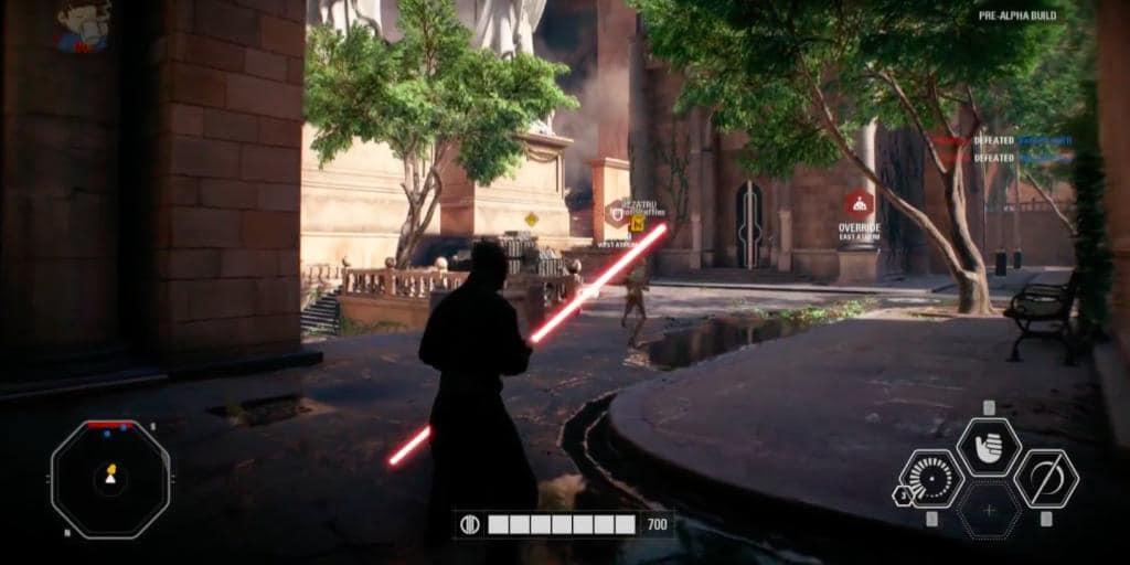 Image result for ps4 star wars battlefront 2 multiplayer