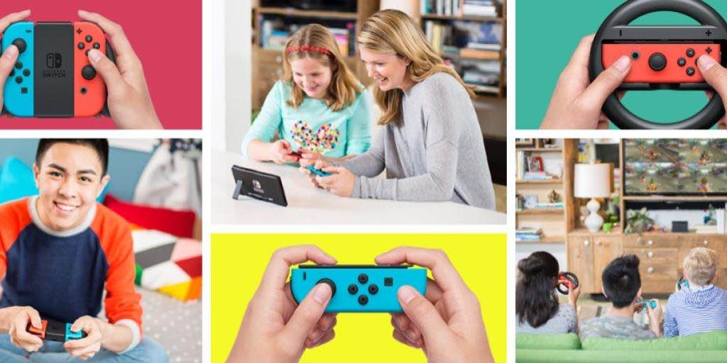 Nintendo Switch Online Service Gets Important Change to Free Games