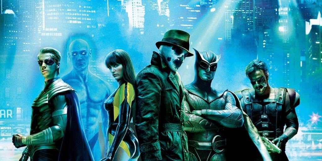 Watchmen HBO Series In The Works | Nerd Much?