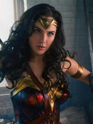 Wonder Woman 2 Might Already Be In The Works