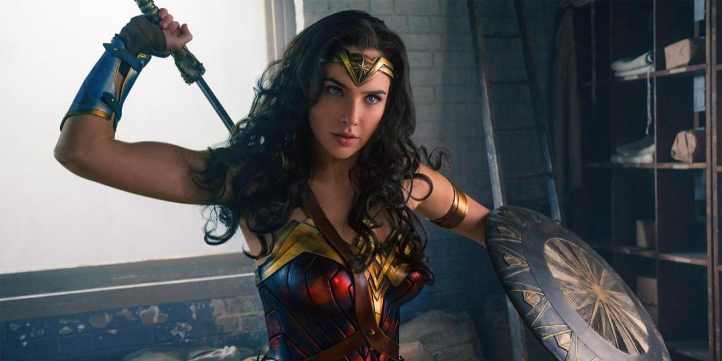 Wonder Woman Director Explains Why Diana Kills