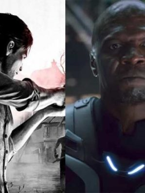 E3 2017 trailers