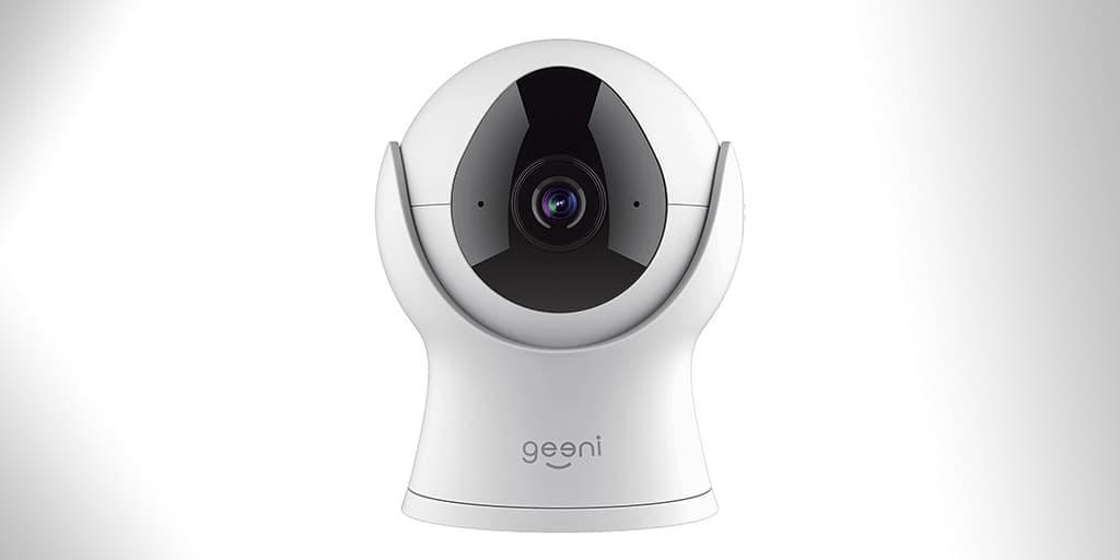 geeni vision camera review