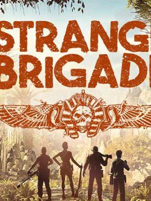 Strange brigade trailer