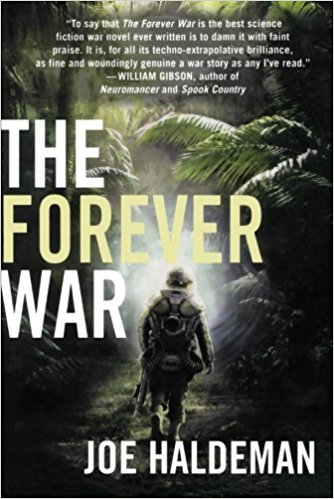 the forever war movie