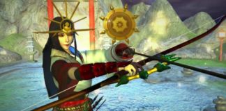 Fight of Gods: Moses and Amaterasu Join Roster