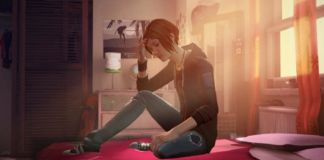 Life Is Strange: Before the Storm Story Details