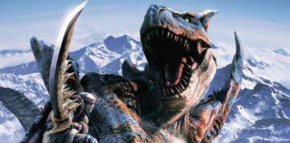 Monster Hunter World Weapon Details
