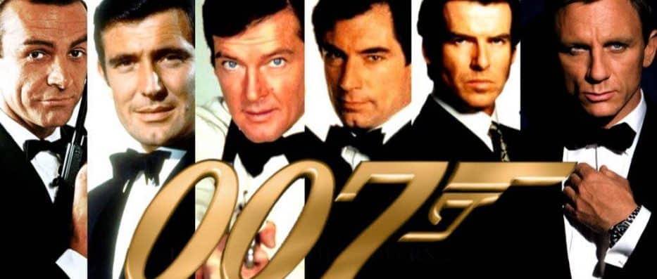 New james bond movie release date in Perth