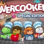 Overcooked: Special Edition Release Date For The Switch July 27