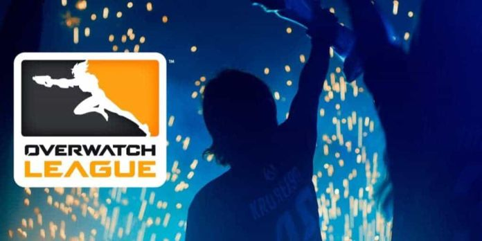 Overwatch League Contract Terms
