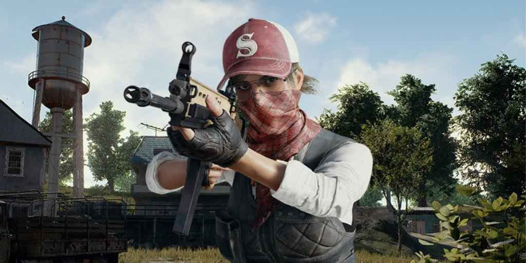 PlayerUnknown's Battlegrounds will exit Early Access in Q4 2017