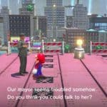Super Mario Odyssey Gameplay Trailer Features Donk City