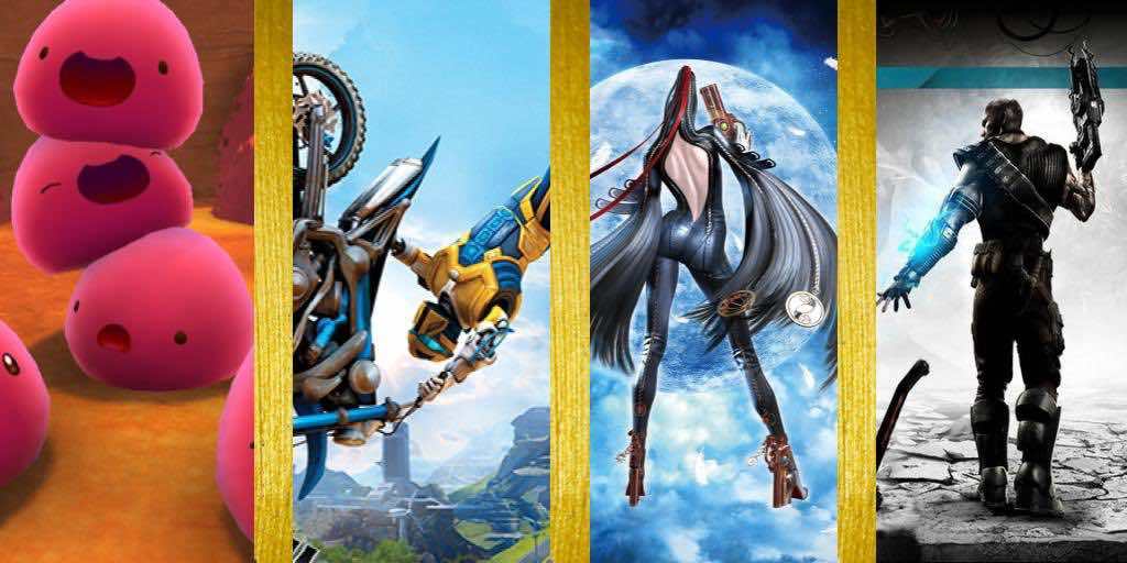 Xbox Games With Gold for August includes Bayonetta and Red ...