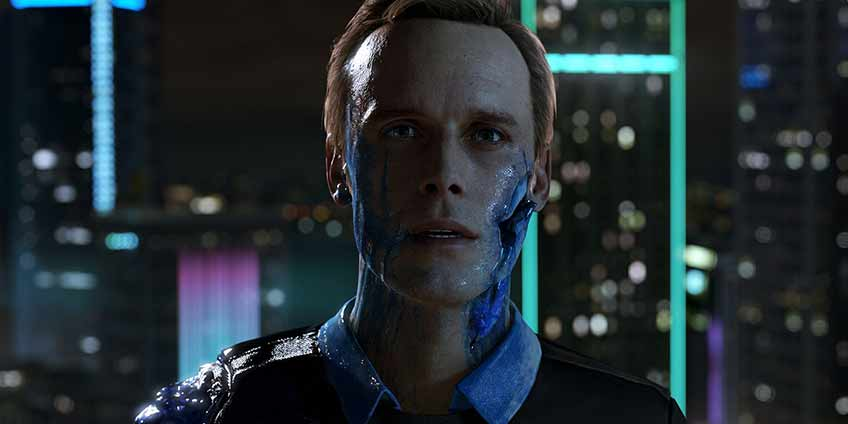 detroit become human - photo #24