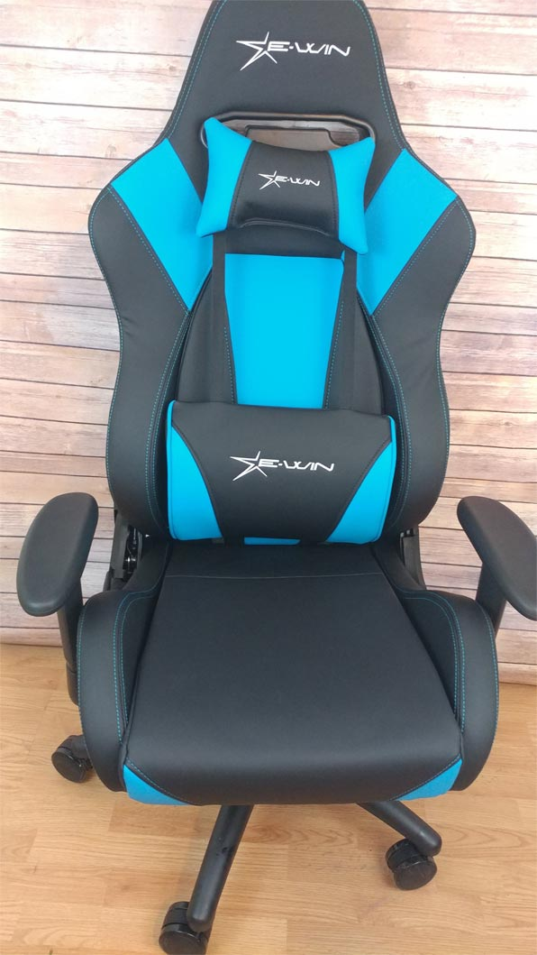 ewinracing hero gaming chair review