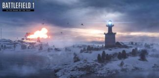 Battlefield 1 In the Name of the Tsar Release Date September 19