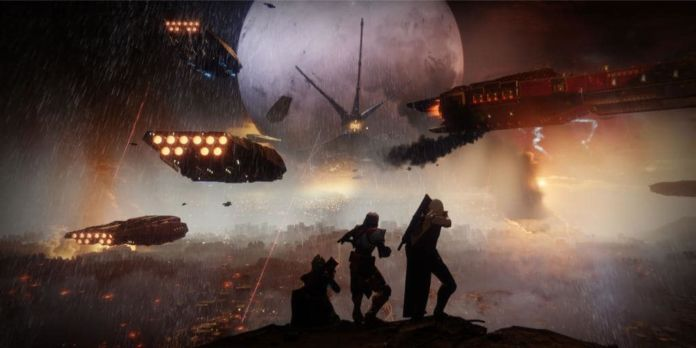 Destiny 2 DLC: The Curse of Osiris