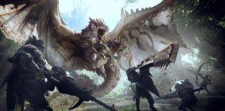 Monster Hunter World Free DLC