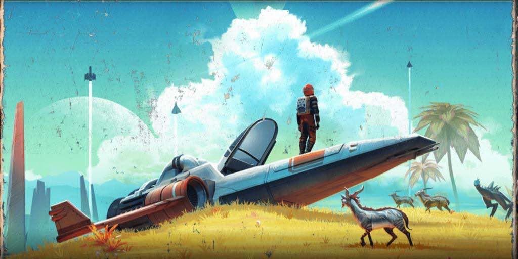 No Man's Sky Atlas Rises Update Details