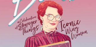 the book of barb