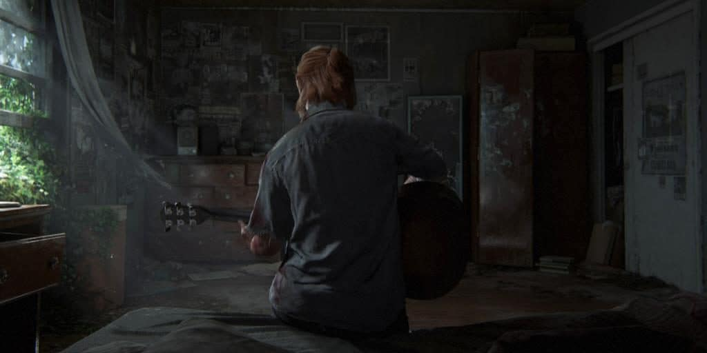 The Last Of Us 2 Will Have Multiplayer