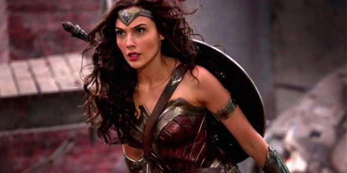 Wonder Woman Director Jenkins Will Direct Sequel