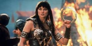 Xena Warrior Princess Reboot Cancelled