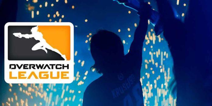 overwatch league team names