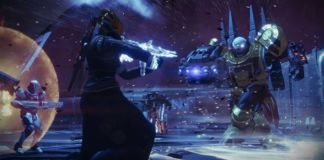 Destiny 2 Gets Biggest Launch Sale Of the Year