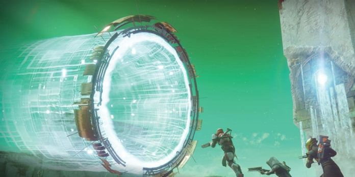Destiny 2 Raid Releases Week After Launch