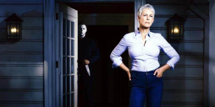 Halloween Finale Will Star Jamie Lee Curtis