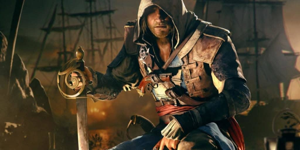 How Assassin's Creed Should End