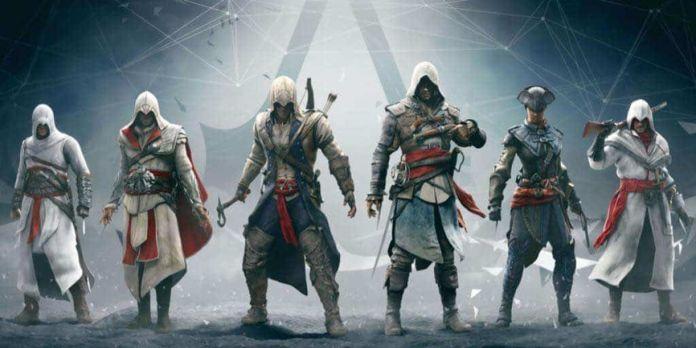 assassins creed ending