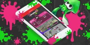 Nintendo Switch Online App Updated Voice Chat