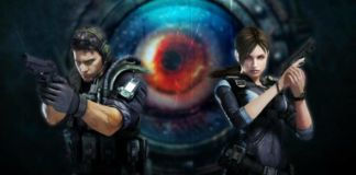 Resident Evil Revelations Nintendo Switch Release Date