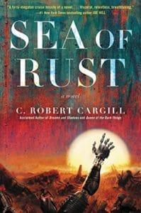 sea of rust book